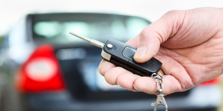 Auto & Car Locksmith in Rochester